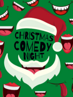 5 Comedians from the Festival