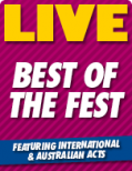 M10078 Best of the Fest TAB