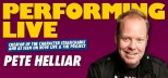 PeteHelliar Banner